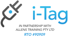 itag allens training rto